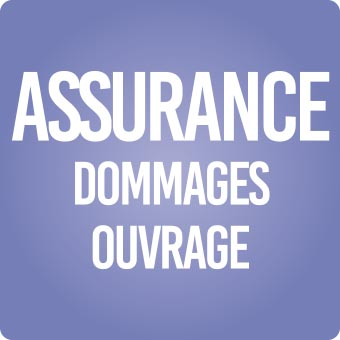 assurance dommages ouvrage