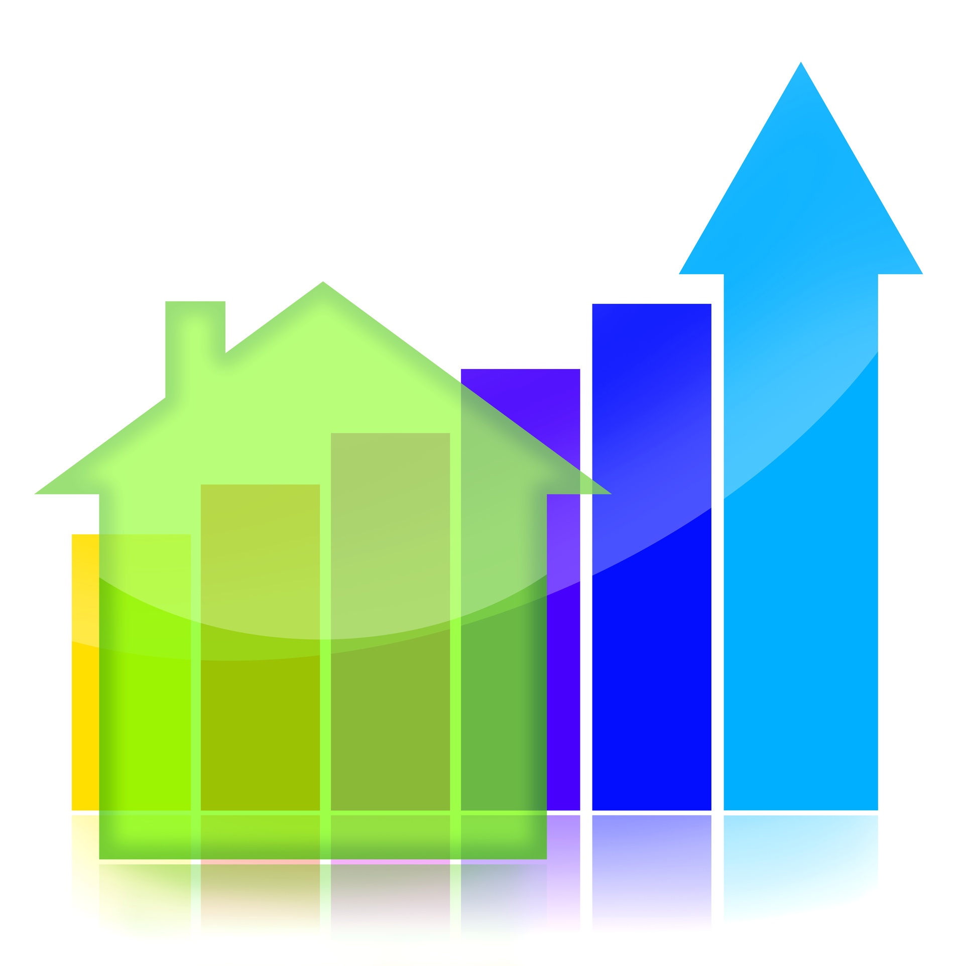 ete 2012 hausse prets immobiliers