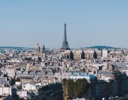 L'Immobilier à Paris en 2020